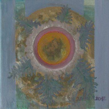 Joanna-Banek-30x30cm-ol-na-pł-2012-z-cykluOgród-Ewy-1024×1024
